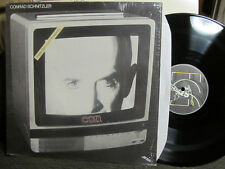 Conrad Schnitzler Con Orig 1978 LP Kluster Tangerine Dream NM ballet statique !!