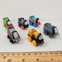 Thomas the Train Lot Minis Miniature Percy Hiro Spencer Graffiti Gordon Stephen