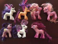 Vintage Hasbro  My Little Pony Lot 2- LOOK!!!