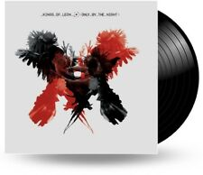 Kings of Leon - Only By the Night [New Vinyl LP] UK - Import