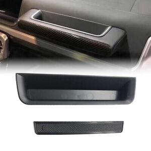 Front Passenger Side Storage Box For Mercedes Benz W464 W463A G350 G500 G63 G65