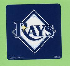 10 Tampa Bay Rays Logo - Large Stickers - Major League Baseball
