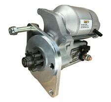 Austin Healey3000/100-4 new  1.4 kw denso high torque starter motor