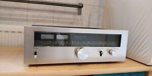 Kenwood KT-6500 AM/FM Stereo Tuner (1978-79)