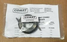 Oem Comet Shoe Drive Weight Assembly with Springs, 20/30 Series, 200344A