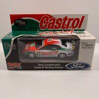 Classic Carlectables 1:43 2025-1 Castrol Racing Falcon Tony Longhurst