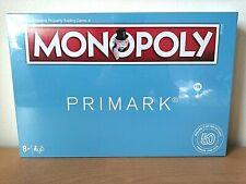 Monopoly Primark Edition Hasbro Board Games Monopoly