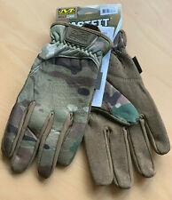 Mechanix Fastfit Gen2 multicam Tactical Gloves Einsatz Dienst Handschuhe BW Army