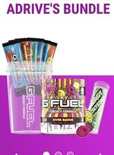G Fuel Tub +starter +kit + Energy Crystals