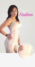 ARDYSS BODY FASHION -Strapless design for sexy wear. Reduce 2-3 sizes. 44 Beige