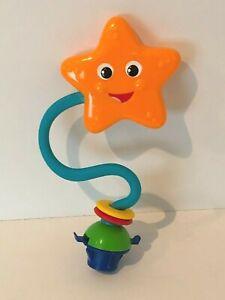 Baby Einstein Neptunes Ocean Discovery Jumper Star Mirror Replacement Toy Part