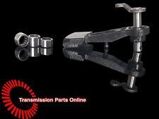 Opel Vivaro/Movano 5 Stück /PK6 /PF6 Schaltgetriebe Wählhebel Arm &