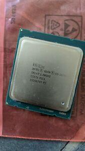 E5-2670V2 Xeon Intel
