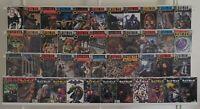 Batman Gotham Knights 1-45 DC 2000 Set Series Run Lot VF/NM