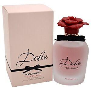DOLCE ROSA EXCELSA * Dolce & Gabbana 2.5 oz / 75 ml EDP Women Perfume Spray