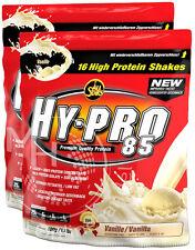 All Stars Hy-Pro 85 (31,99€/Kg) 2x 500g Beutel Protein Eiweiß Shake #ALLE SORTEN