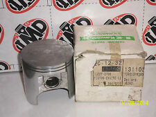 Véritable Kawasaki JS750+1.0mm Piston 13027-3706 Jet Ski Oem