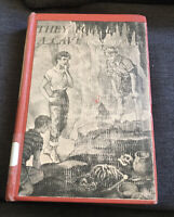 Vintage They Found A Cave by Nan Chauncy 1961 First American Edition ExLib
