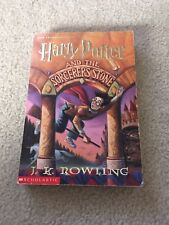 Harry Potter: Harry Potter and the Sorcerer's Stone 1 by J. K. Rowling (1999,...