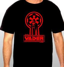 """Darth Vader """"Sith Lord"""" T-shirt -All Sizes *High Quality*  Star Wars"""
