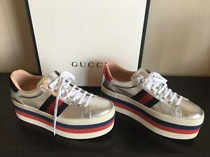 Gucci Mid (2-2.9 in) Heel Height Heels