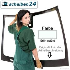 Windschutzscheibe Frontscheibe für VW UP 121 122 ab 2011 Grün SF-SPH