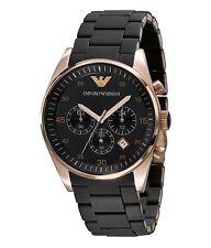 NEW.!! Emporio Armani Sportivo Chronograph Watch men AR5905