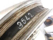 TRIUMPH AKRONT FRONT WHEEL  (3542)
