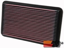 K&N Replacement Air Filter For TOY CAMRY 2.2/3.0L 91-96,AVALON 95-96 33-2052