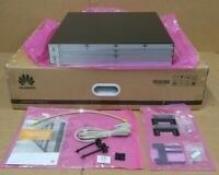 New Huawei AR2240 Enterprise Integrated Access Router Chassis 02358546