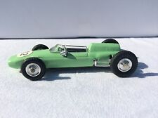 Corgi Toys 155 Lotus climax in repainted condition