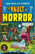 Vault of Horror #8, NM 9.4, Gemstone, 1994 Flat Rate Shipping-Use Cart