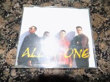 CD  ALL 4 ONE I SWEAR