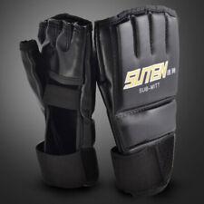 Boxing & Punching Bag Gloves for MMA, UFC, Muay Thai, Taekwondo, Speed Training