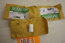 C841 - 3 NOS Ceramic Nozzles #GB74