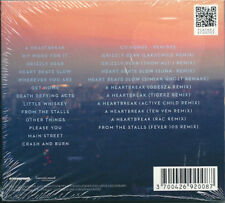 ANGUS & JULIA STONE 23 track Double CD with 10 remixes
