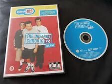 Blink 182 - The Urethra Chronicles DVD