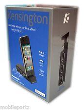 Kensington Pocket Hub 3 Puertos De Carga Y Sincronización Para Ipod Touch 1234, Iphone 2 3 4 4s