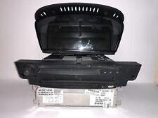 BMW E60 E61 E63 M5 M6 5 6 Series CCC Navigation SAT NAV System plus screen Trim