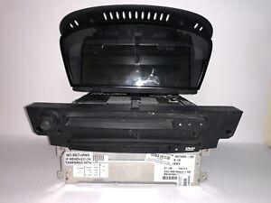 BMW OEM E60 E61 E63 M5 M6 5 6 Series CCC Navigation SAT NAV Professional System