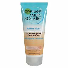Garnier Ambre Solaire After Sun Hydrating Tan Maintainer 200ml
