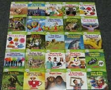 25 Guided Reading Level C Sight Word Readers Teaching NEW LOT  PreK K 1st 2nd