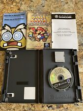 Paper Mario The Thousand-Year Door, Players choice Complete Manuals Memory Card