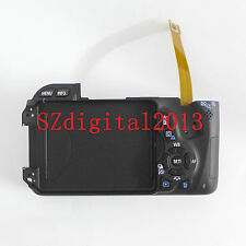 Back Cover Assembly Units Function keys for Canon EOS 600D Digital Camera