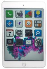 Apple iPad mini 4 64GB Silver/Silber Wi-Fi/WLAN Tablet MK9H2FD/A (N45587)