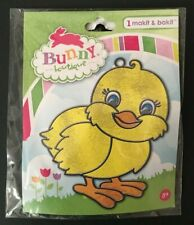 Makit & Bakit Yellow Chick Bunny Boutique (Ages 8+)