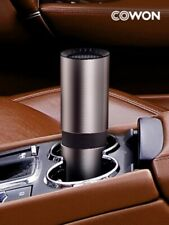 Cowon Liaail Lq2 Automotive Air Cleaner Car Purifier Hepa Filter Odor Remover
