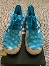 men's Adidas tennis shoes size 10 brand new with tag with tag