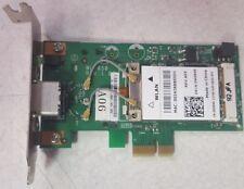 Dell Wireless Network Adapter Card Genuine OEM  MX846 GW073 CN-0GW073