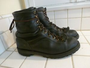 Danner leather boots